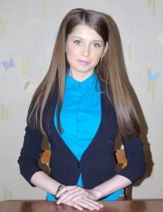 Филиппова Наталья Евгеньевна