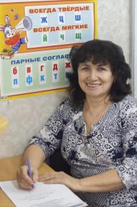 Ретюнина И.В.