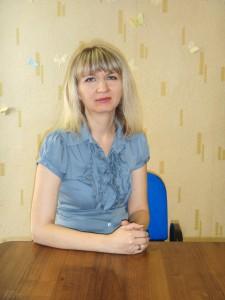 Ширяева М.В.
